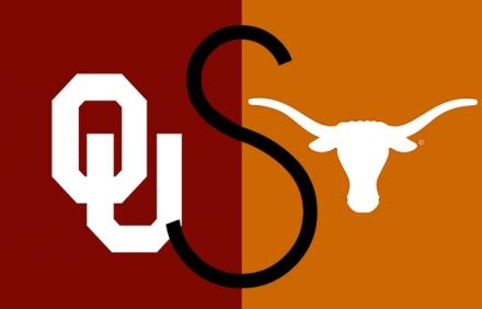 OU vs. Texas